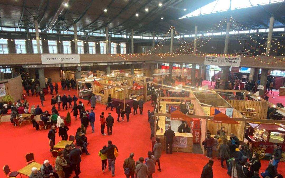 9è Festival Internacional del Circ Elefant d'Or de Girona