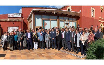 30è Aniversari Rotary Club de Blanes
