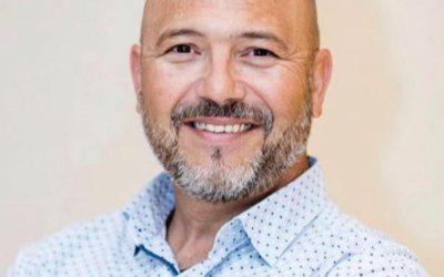 Carlos Viejo, nou membre del Rotary Club de Girona