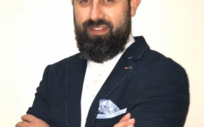 Paco Galvez, nou membre del Rotary Club de Girona