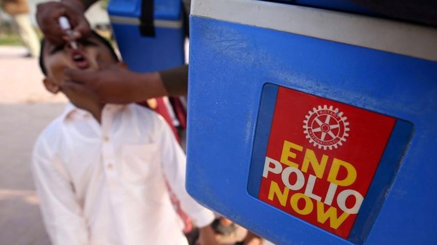 L'OMS declara l'Àfrica Subsahariana lliure de Pòlio