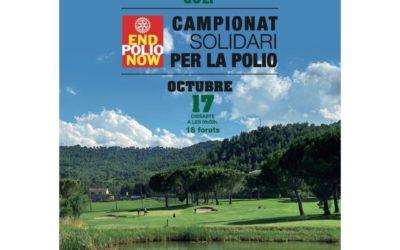 Campionat Solidari per la Polio