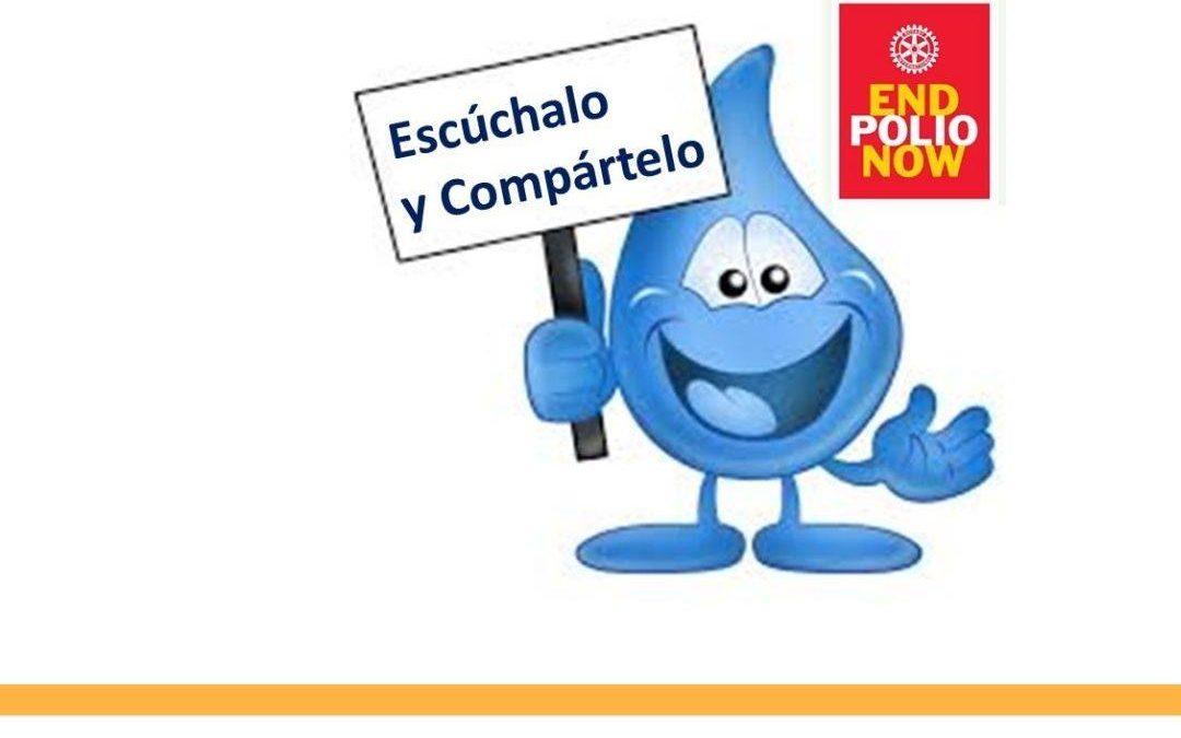Dia Mundial Contra la Pòlio