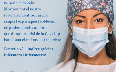 Dia Internacional de la Infermeria