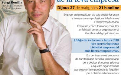 Rotary Íntim, amb Sergi Bonilla