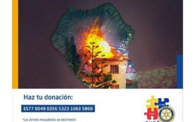 Rotary amb La Palma